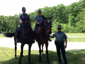 State Trooper Safety Program 2